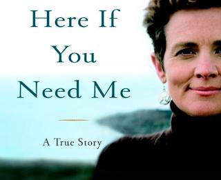 Kate Braestrup Author