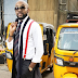 """I'M MARRIED DON'T TOUCH ME LIKE THAT"" BANKY W TELLS FEMALE FAN"