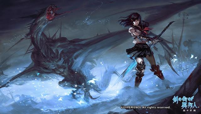 Владельцы Xbox One получат бесплатный 8-часовой доступ к игре Stranger of Sword City