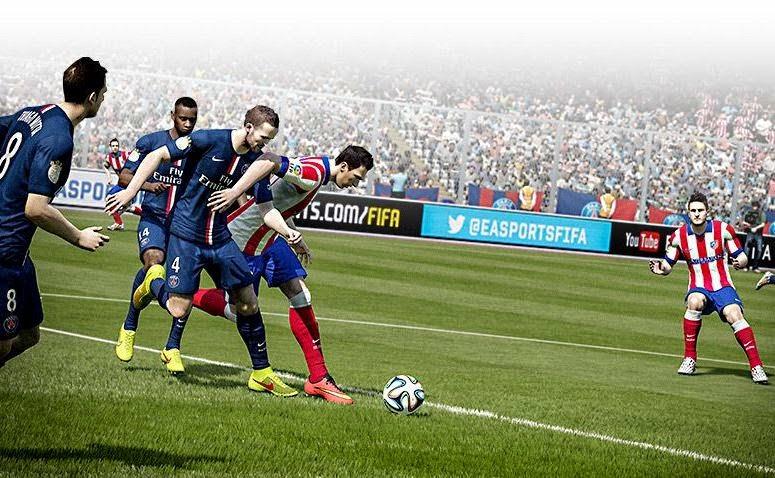 Fifa 15 Ultimate Team Edition Repack Mr Dj Latest Version