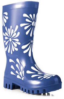 4a341f980ad ... em novas tecnologias para lançar no mercado as botas impermeáveis de  PVC