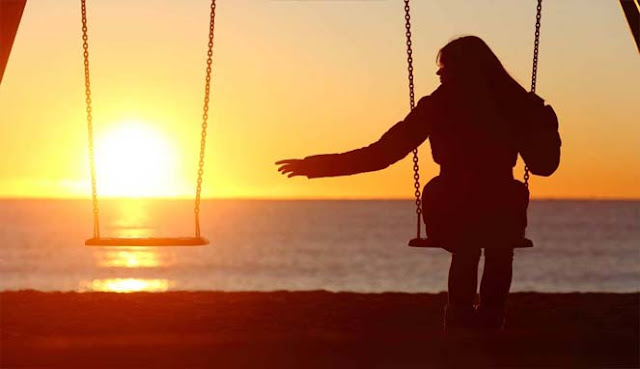 Perpisahan bukan Akhir Segalanya, tetapi untuk mendekatkanmu
