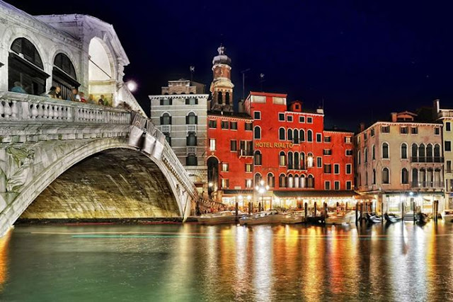 travel tips advice hotels venice italy