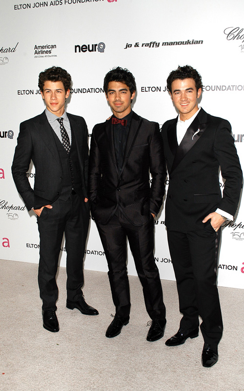 Jonas brothers world - Jonas brothers blogspot ...