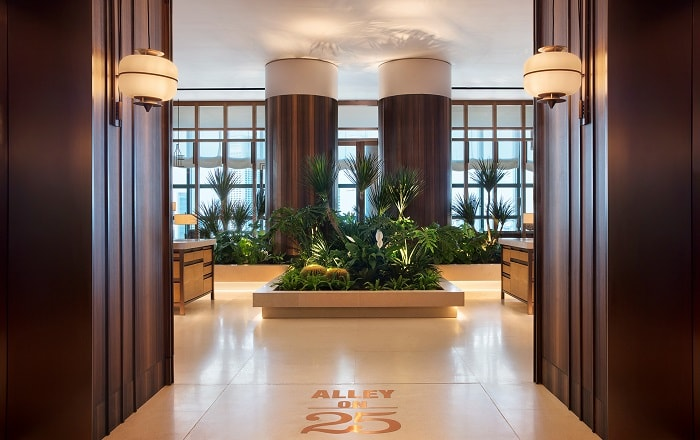 Andaz Hotel is Finally in Southeast Asia