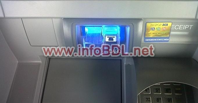 Atm Setor Tunai Bank Bca Bandar Lampung Info Bandar Lampung