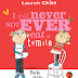 INSIGHT Lauren Child – from lampshades to laureate