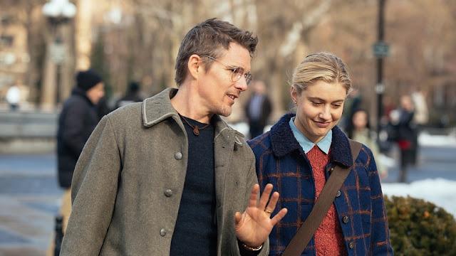 Greta Gerwig Ethan Hawke Rebecca Miller | Maggie's Plan