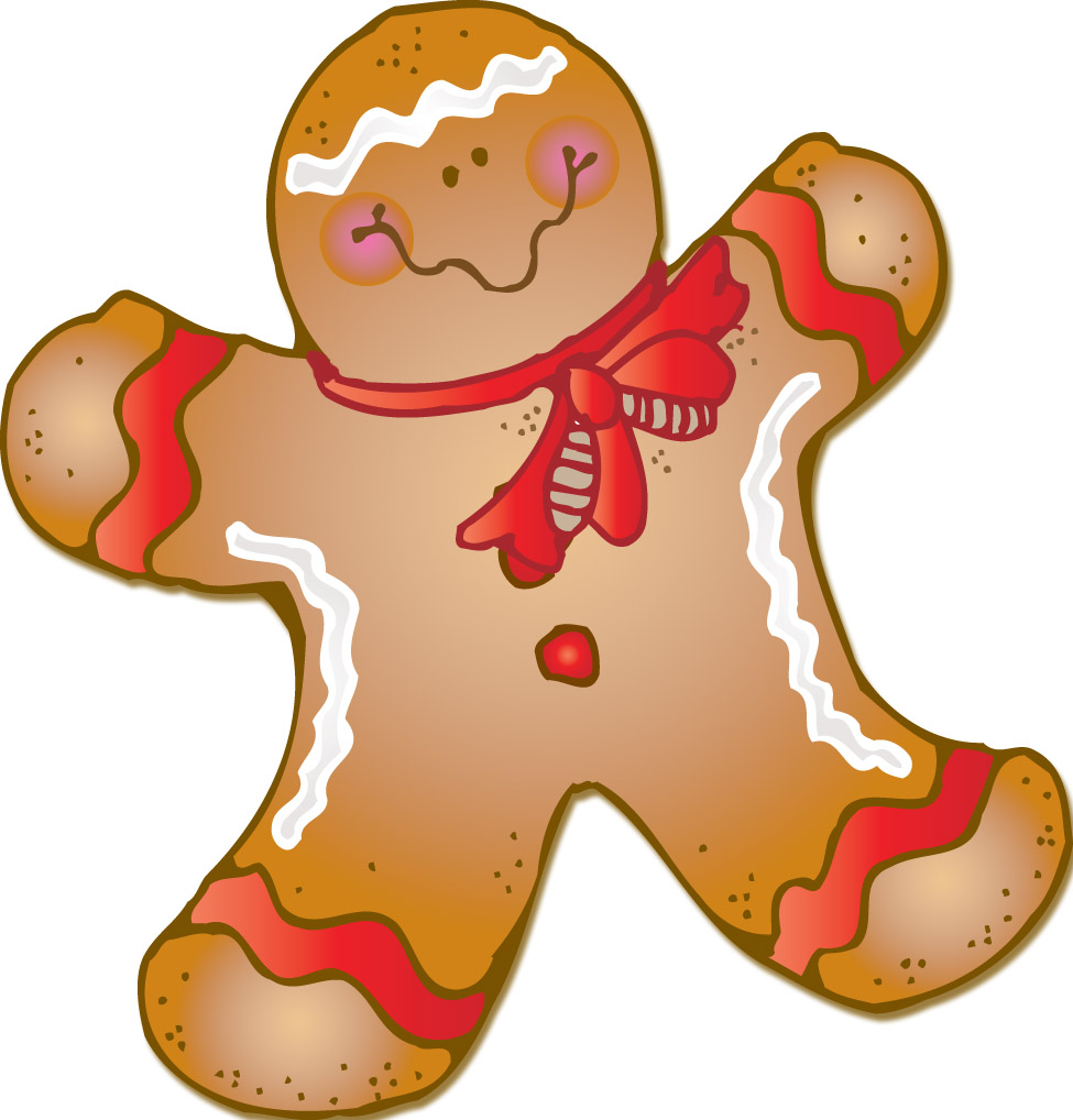 Live, Laugh, Love K: Oh Gingerbread, Oh Gingerbread....Oh ...