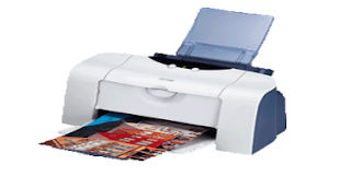 Printer Canon i450 Driver Download