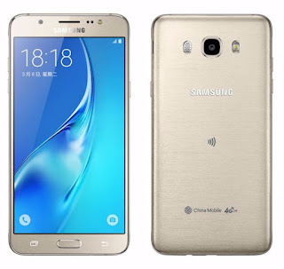Firmware Samsung Galaxy J7 SM-J700H ( Clone )