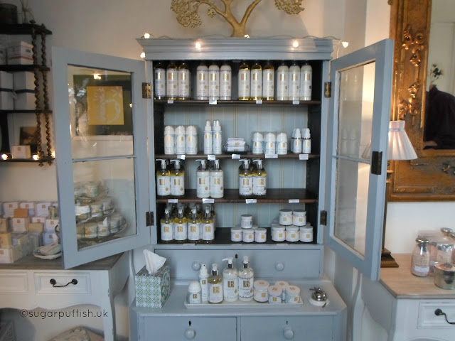 Love to B Natural Skincare Handmade Dorset