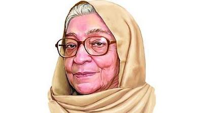 Krishna Sobti