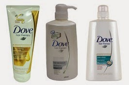 Get Flat 20% Extra Off on Dove Beauty & Personal Care Products @ Flipkart