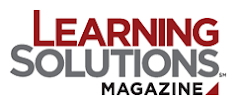 "Learning Solutions ""Nuts & Bolts"" Column"
