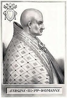 Sergius III