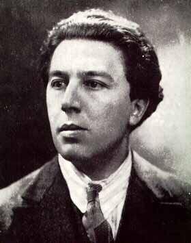 Resultado de imagen de Mirador, André breton