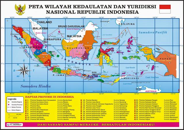 Prta Indonesia Sekilas