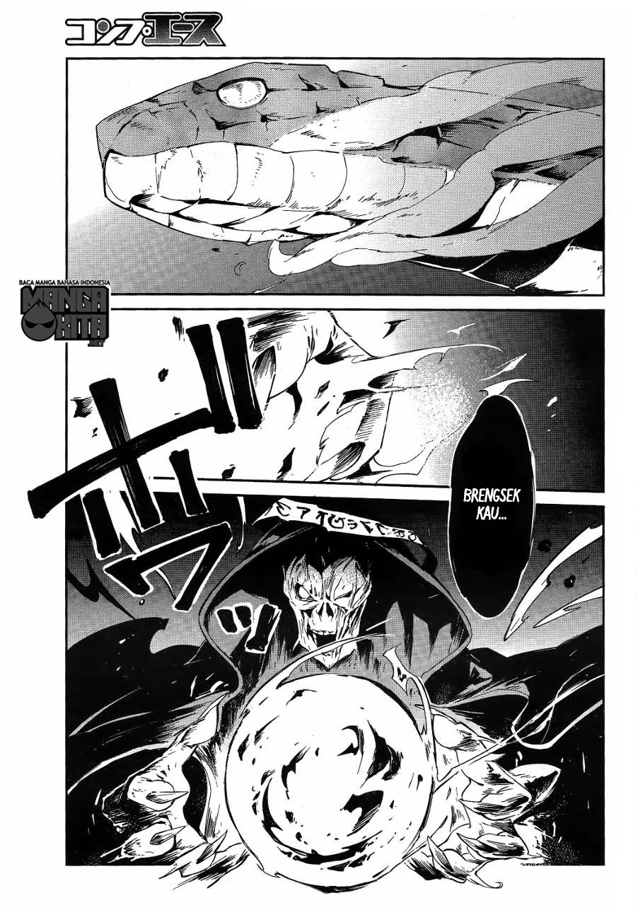 Komik Overlord chapter 20 Bahasa Indonesia