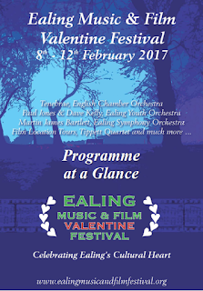 Ealing Music and Film Festival