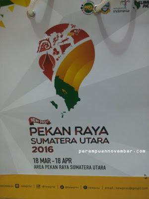 pekan raya sumatera utara (new prsu) 2016