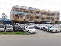 Lowongan Kerja CV. Rezky Pratama Auto Mobil Oktober 2017