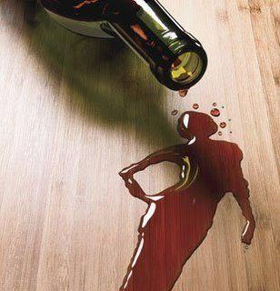 El vino y las mujeres