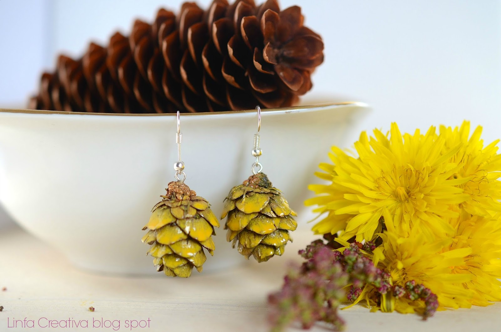 http://linfacreativa.blogspot.it/2014/01/diy-eco-earring.html