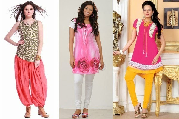 kurti to avoid if you have pear shape body