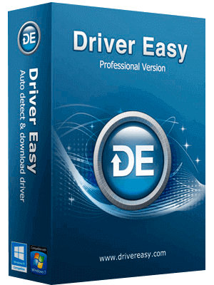 Driver Easy Professional Final en Español