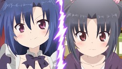 Alice or Alice Episode 07 Subtitle Indonesia