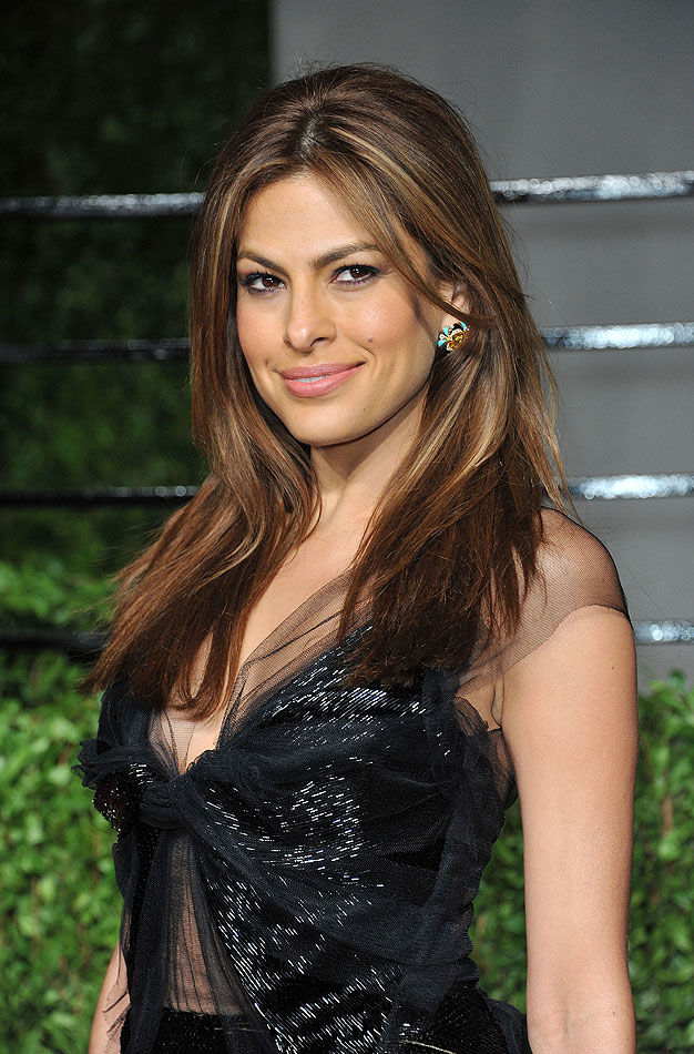 Top 10 Best Eva Mendes...