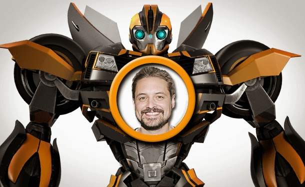 Will Friedle Transformers Prime animatedfilmreviews.filminspector.com