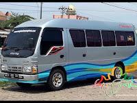 Travel Jakarta Lampung - LampungTravel.com