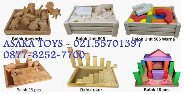 Asaka Toys sentra mainan edukatif, mainan edukasi, mainan kayu, murah dan ... Produksi alat peraga paud tk,alat peraga paud ,ape indoor,ape outdoor,DAK PAUD . ... Produsen Alat Peraga Paud BOP 2017 ~ Katalog APE BOP PAUD