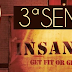 Fitness | Insanity Workout - 3ª Semana