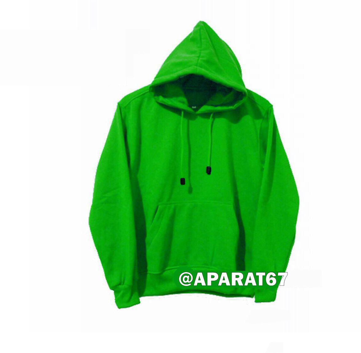 Jaket Polos Semarang Jual Hoodie Zipper Keren Biru 085784417633