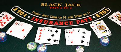 Belajar Menjadi Pemain Blackjack Profesional - Perjudian Online Digemari Wanita