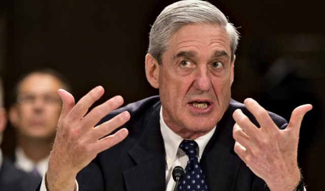 BREAKING: Horowitz Reveals Two More Anti-Trump Lawyers May Have Been Removed From Mueller Witch Hunt (VIDEO)