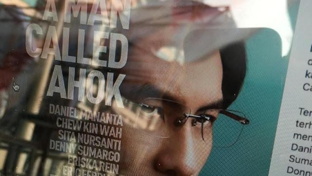 Fifi Adik Ahok Tak Mau Nonton 'A Man Called Ahok', Ini Penyebabnya