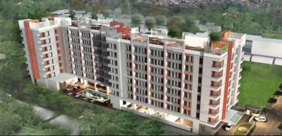 Apartemen Mahasiswa Bisa Dijadikan Investasi yang Menggiurkan