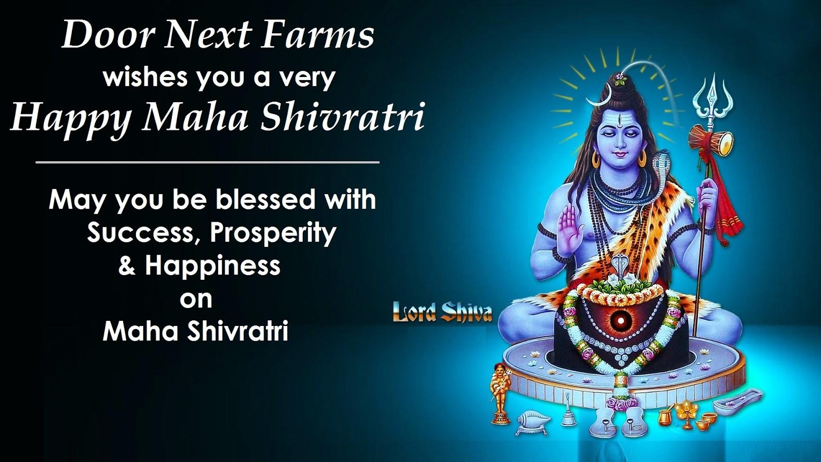 Maha Shivratri Pictures