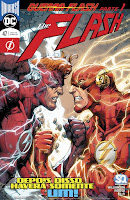 DC Renascimento: Flash #47