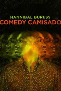 Watch Hannibal Buress: Comedy Camisado Online Free in HD