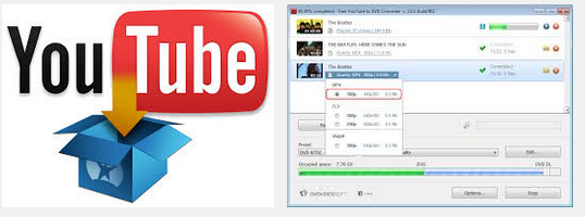 Download Video Youtube Satu Chanel