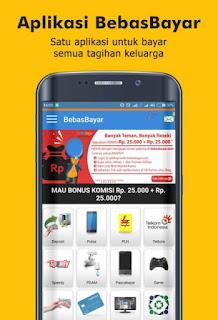 Download Gratis Aplikasi HP Android Terbaru Penghasil Uang