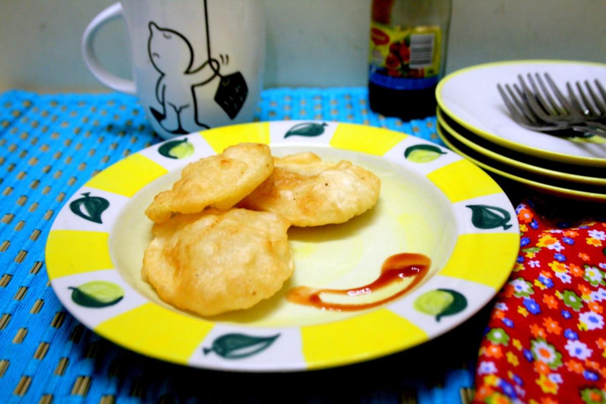 how to make scottish tattie scones