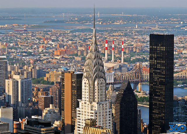 Economize muito com o New York City Pass