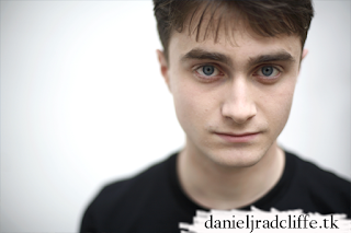 """Daniel Radcliffe: """"If the script says have sex, I have sex"""""""