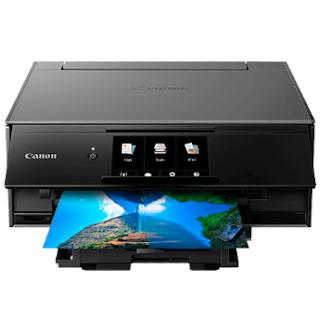 Canon PIXMA TS9160 Driver Download